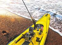 Railblaza 3 Axis Adjustable Platform Kayak Accessories Attachment Fish Finders
