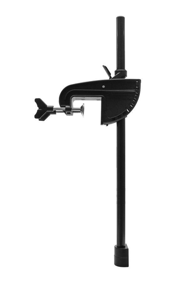 Portable Transducer Pole Minn Kota Base Technology For