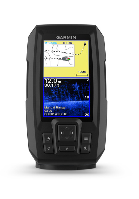 Garmin Striker Plus 4 Wiring Diagram