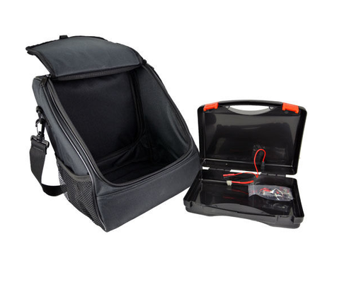 TFA Big Echo sounder bag 2.0