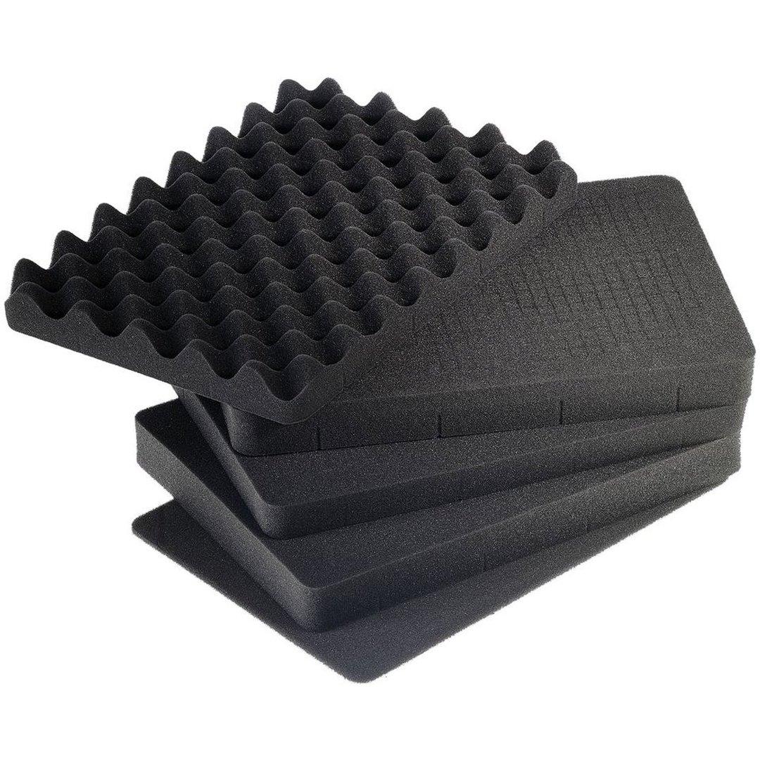 B /& W outdoor case 4000 Black si