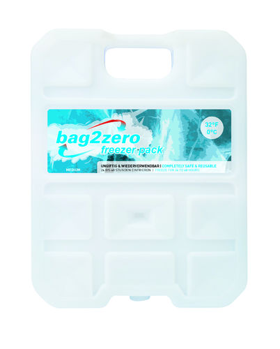 Bag2Zero - 0°C Version - Size M