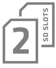 2Slots